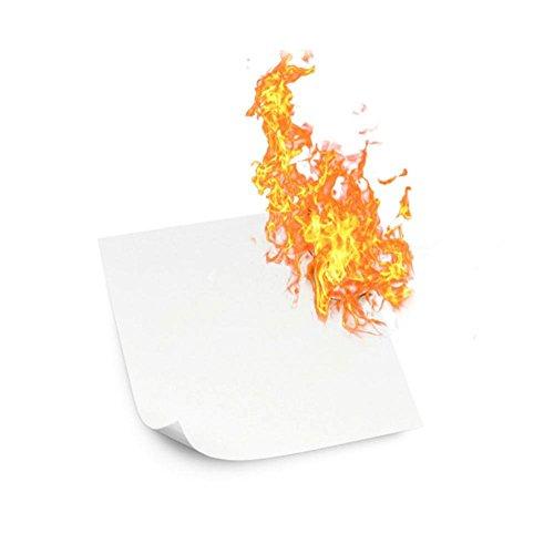 The 8 best magic supplies flash paper