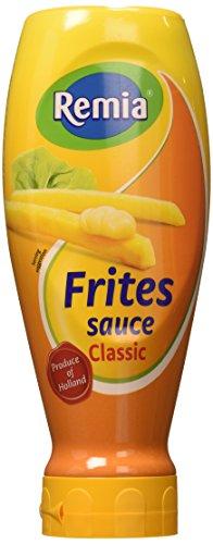Frite Sauce Classic, Fritessaus (Remia) 16.9 oz (500ml) ()