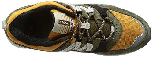 Karhu Fusion 2.0 F804017 Aclaramiento Baúl Finishline Muchos Colores jRwlaJD8Gj