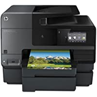 HEWA7F66A - HP Officejet Pro 8630 Inkjet Multifunction Printer - Color - Plain Paper Print - Desktop