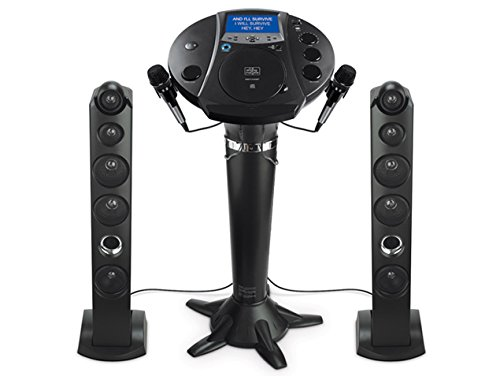 Singing Machine Ism1030Bt Bluetooth