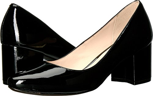 Cole Haan Women's Eliree Dress Pump, Black Patent, 9 B US W07304