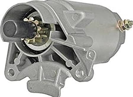 New Starter Fits HONDA Pequeño Motor 12 V GXV340 gxv-390 31200-zf5 ...