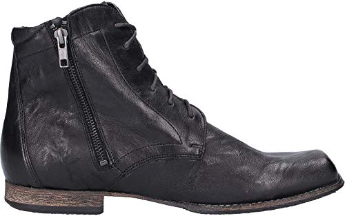Booties Mens 3 Black 83699 Think qTwFA8Hn