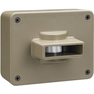 Chamberlain CWPIR detector de movimiento - Sensor de ...