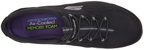Sneaker Big Sport Skechers Nero Hit It Gratis Fashion UAzxxwqf8