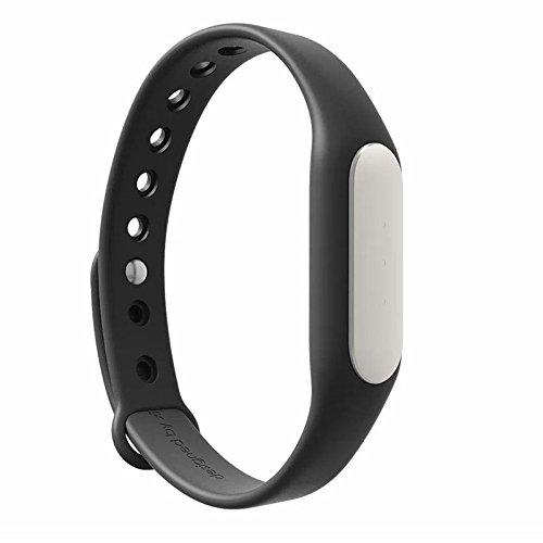 Beautyrain 1 PC Bracelet intelligent pour MIUI/Millet Veille intelligente du sommeil