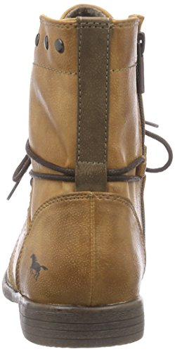 wholesale price best prices Mustang Women's 1134-602-307 Boots Brown (307 Cognac) genuine online clearance official cheap sale geniue stockist SeBlu