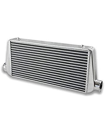 Intercooler 555x230x65 por Coches Turbo Universal