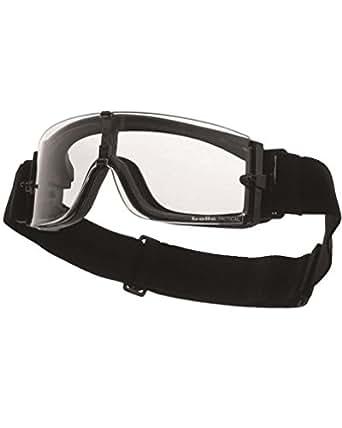 Bolle X800 - Gafas tácticas de protección