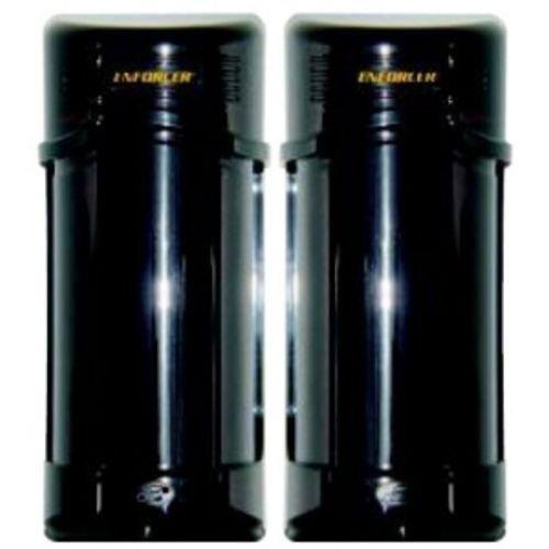 Seco-Larm Enforcer Twin Photobeam Detector, 290-590 Ft. Range (E-960-D290Q) by Seco-Larm