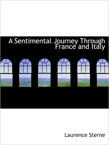 a sentimental journey through france and italy pdf