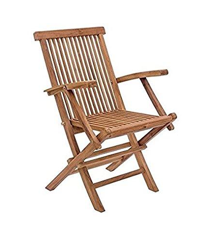 Zuo Modern Modern Folding Chair - 5