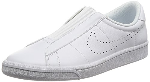 Nike , Damen Sneaker Bianco