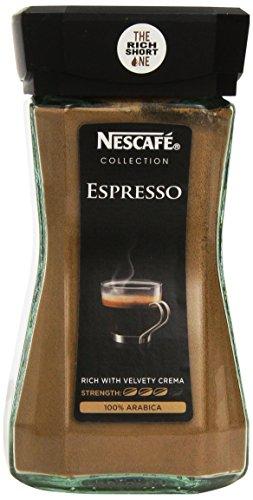 Nescafe Espresso Instant Coffee 3.5oz/100g