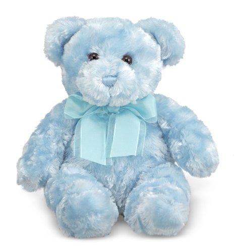 teddy bear blue - 9