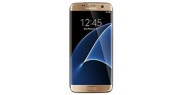 Amazon.com: Samsung Galaxy S7 Edge SM-G935T 32GB para T ...
