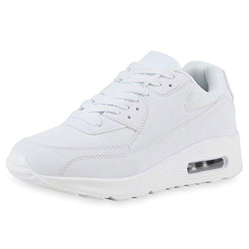 Seven Neu best Runners Sneaker Laufschuhe 44 Damen White boots Fitness Turnschuhe Unisex nRRw846qv