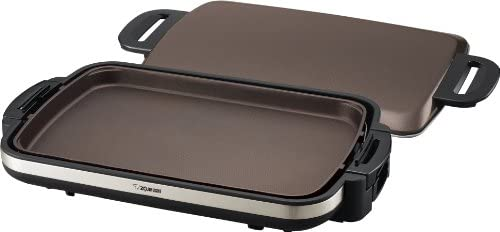 Zojirushi EA-DCC10 Gourmet Sizzler Electric Griddle