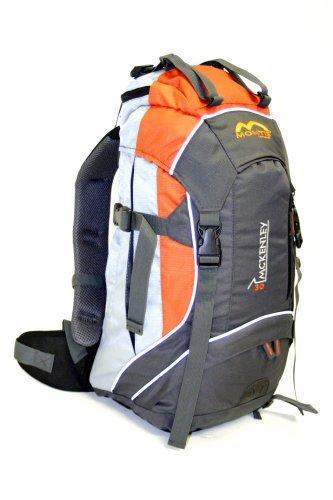 5a66bca14f MONTIS McKENLEY 30, zaino sportivo da trekking, 30 L, 53x32, 1250g ...