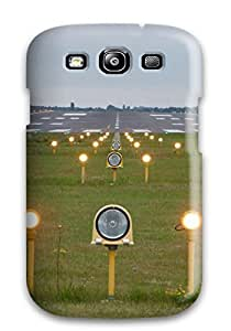 Donald P Reed Case Cover For Galaxy S3 - Retailer Packaging Aircraft5 Protective Case
