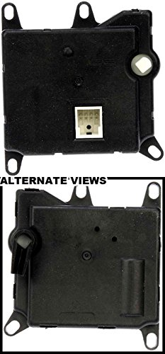 APDTY 715319 HVAC AC Heat Air Blend Door Actuator Motor Fits 1993-2011 Ford Crown Victoria With Manual Temp Control / 1993-2011 Mercury Grand Marquis With Manual Temp Control (Replaces AW7Z19E616A, 1W7Z19E616AA, YH1745, YH1800, 1W7Z-19E616-AA)