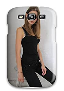 gloria crystal's Shop Perfect Ophelie Guillermand Case Cover Skin For Galaxy S3 Phone Case 8906808K21219663