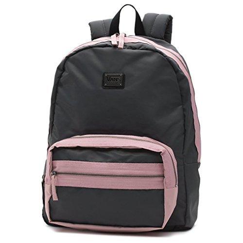 Vans Distinction Backpack in Asphalt