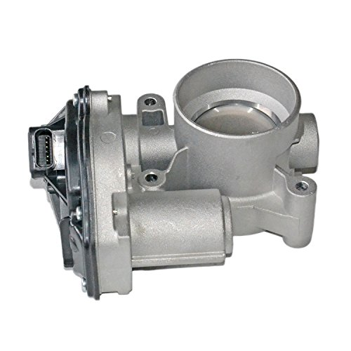Throttle Body 4M5G9F991FA:
