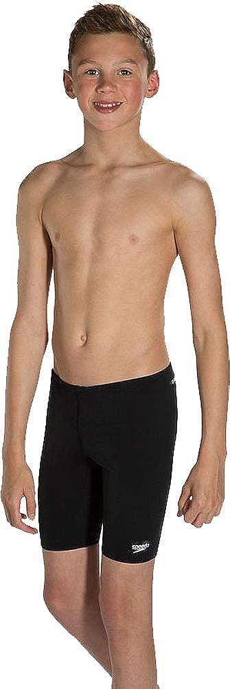Junior Boys Swimming Jammer Shorts Swim Trunks Size 22-30 New Speedo Endurance