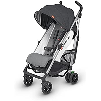 Amazon.com : 2018 UPPAbaby MINU Stroller - Ryan (Teal ...