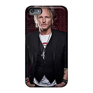 Shock-Absorbing Hard Phone Covers For Iphone 6 With Support Your Personal Customized Nice Guns N Roses Skin DrawsBriscoe