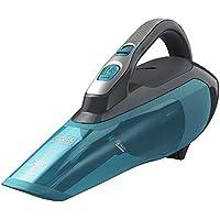 BLACK+DECKER HLWVA325J21 Lithium Wet/Dry Hand Vacuum, 8 oz, Titanium