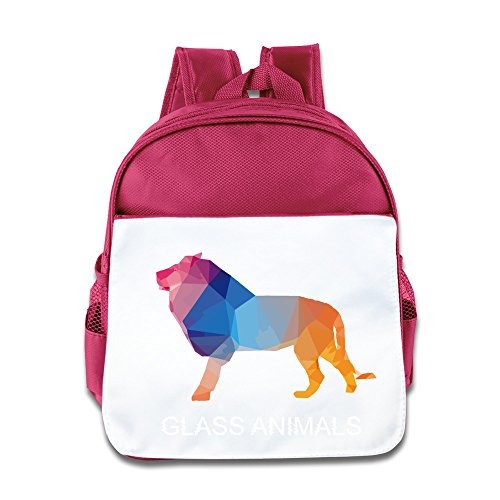 Hello-Robott Glass Animals Lion School Bag Backpack - Nike Glasses Canada