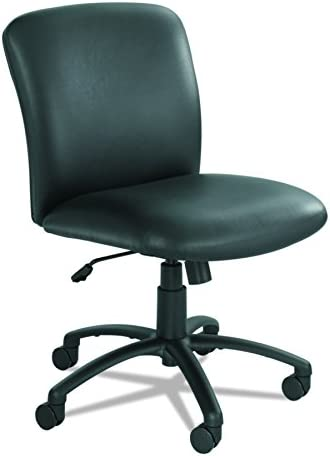 Safco Products Uber Big and Tall Mid Back Chair 3491BV