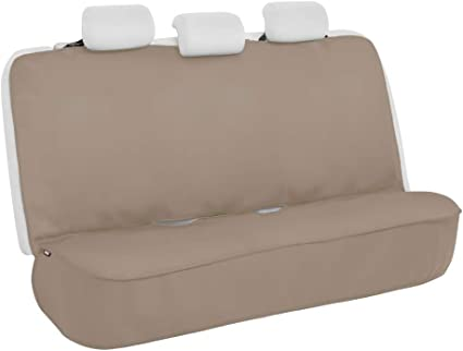 1 un Impermeable Resistente Cubierta de asiento de coche de ajuste universal modelo de Camo