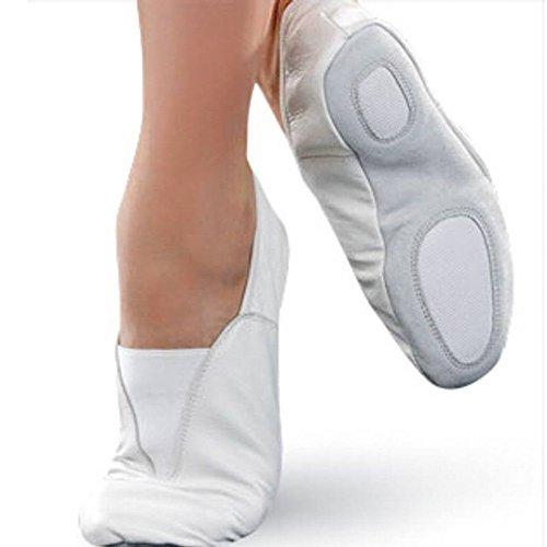 Medusa Rubber Sole Gymnastic Shoes Goat Leather Gymnastics Shoe USA (Adult 8) 24.5CM