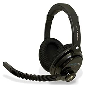 PS3 Ear Force PX21 Gaming Headset