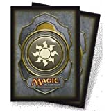 Toy / Game Wonderful Ultra Pro The Magic The Gathering (MTG) Mana Deck Protectors - WHITE (80 Sleeves)