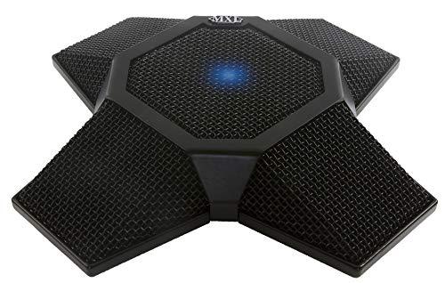 (MXL Mics Condenser Microphone Black MXLAC360ZV2)