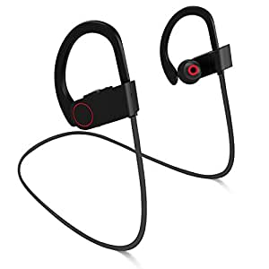 amazon bluetooth headphones wireless sports earphones Headset Diagram share facebook twitter pinterest