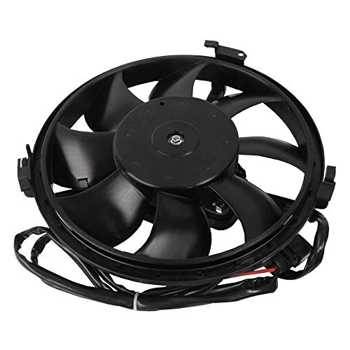 (URO Parts 8D0959455R Auxiliary Fan Assembly)