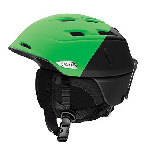 Smith Camber MIPS Snow Helmet - Matte Reactor Split ()