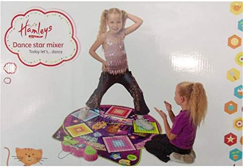 Brand New Free Fast Delivery Hamleys Dance Star Mixer
