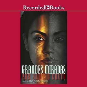Grandes miradas [Big Gazes (Texto Completo)] Audiobook