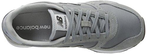New Balance hombres del estilo de vida 311Fashion Sneaker Acero