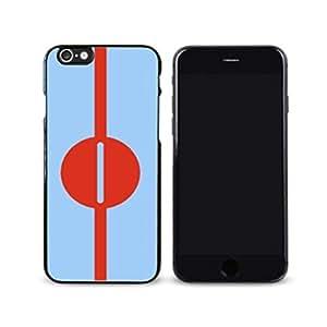 SuperHero Justice League image Custom iPhone 6 - 4.7 Inch Individualized Hard Case wangjiang maoyi
