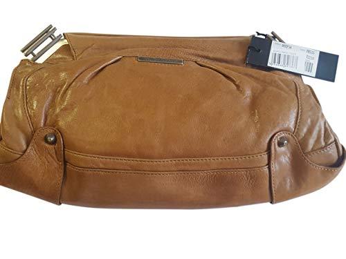 Diesel Handbag 00XF56PR535T2218 Hand Luggage, 36 cm, 6 liters, Brown (Braun)
