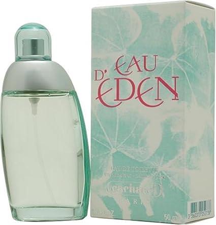 Eau De Eden By Cacharel For Women. Eau De Toilette Spray 1.7