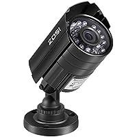 ZOSI HD 800TVL 24PCS IR-LEDs 3.6mm lens with IR Cut CCTV...